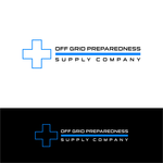 Off Grid Preparedness Supply Company Logo - Entry #61