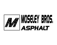 Moseley Bros. Asphalt Logo - Entry #10