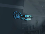 RK medical center Logo - Entry #192