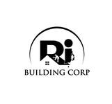 RI Building Corp Logo - Entry #161