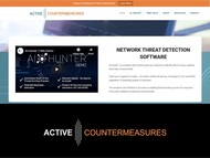 Active Countermeasures Logo - Entry #461