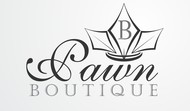 Either Midtown Pawn Boutique or just Pawn Boutique Logo - Entry #59