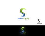 Senior Supply Logo - Entry #230