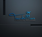 Tourbillion Financial Advisors Logo - Entry #141