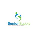 Senior Supply Logo - Entry #268