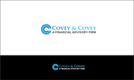 Covey & Covey A Financial Advisory Firm Logo - Entry #129