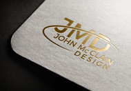 John McClain Design Logo - Entry #124