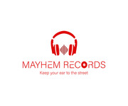 MAYHEM Records Logo - Entry #175