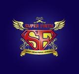 Superman Like Shield Logo - Entry #65