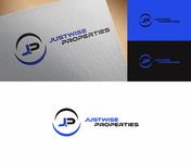 Justwise Properties Logo - Entry #109