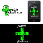 Prairie Pitbull Rescue - We Need a New Logo - Entry #44