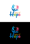 Sea of Hope Logo - Entry #250