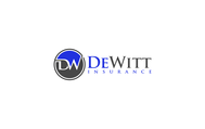 """DeWitt Insurance Agency"" or just ""DeWitt"" Logo - Entry #85"