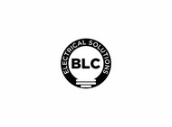 BLC Electrical Solutions Logo - Entry #409