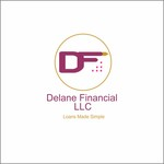 Delane Financial LLC Logo - Entry #211