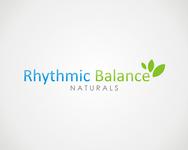 Rhythmic Balance Naturals Logo - Entry #28