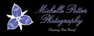 Michelle Potter Photography Logo - Entry #10