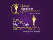 HG Promotions /  Foxy Femme Promotions  Logo - Entry #15