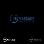 MASSAGE BLISS CENTER Logo - Entry #19