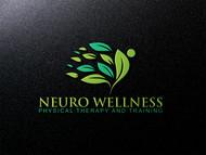 Neuro Wellness Logo - Entry #447