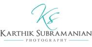 Karthik Subramanian Photography Logo - Entry #127