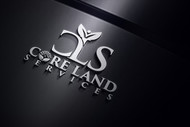 CLS Core Land Services Logo - Entry #113
