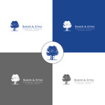 Baker & Eitas Financial Services Logo - Entry #144