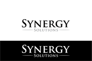 Synergy Solutions Logo - Entry #154