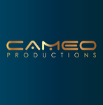 CAMEO PRODUCTIONS Logo - Entry #33