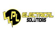P L Electrical solutions Ltd Logo - Entry #99