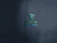 Surefire Wellness Logo - Entry #174