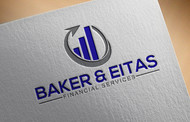 Baker & Eitas Financial Services Logo - Entry #338