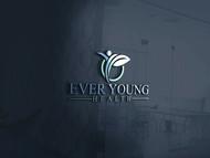 Ever Young Health Logo - Entry #144