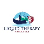 Liquid therapy charters Logo - Entry #153