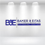 Baker & Eitas Financial Services Logo - Entry #75