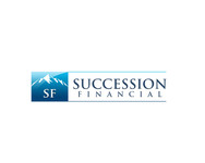 Succession Financial Logo - Entry #311