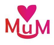 MUM Logo - Entry #57