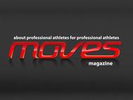 MOVES Logo - Entry #91