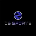 CS Sports Logo - Entry #501