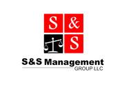 S&S Management Group LLC Logo - Entry #42