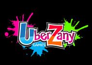 UberZany Logo - Entry #71