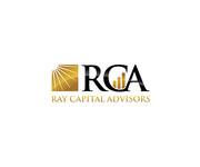 Ray Capital Advisors Logo - Entry #537
