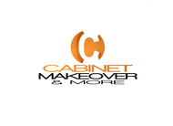 Cabinet Makeovers & More Logo - Entry #131
