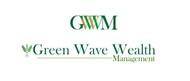 Green Wave Wealth Management Logo - Entry #319