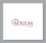 Atrium Hotel Logo - Entry #56