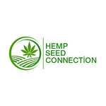 Hemp Seed Connection (HSC) Logo - Entry #172
