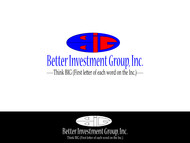 Better Investment Group, Inc. Logo - Entry #184