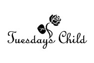 Tuesday's Child Logo - Entry #50