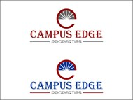 Campus Edge Properties Logo - Entry #77