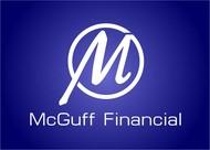 McGuff Financial Logo - Entry #33